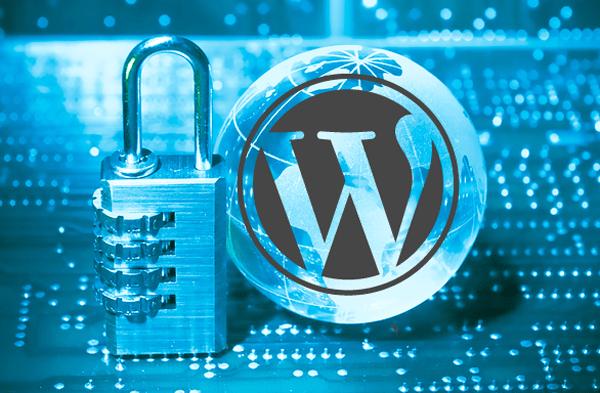 La sécurité sur votre site wordpress