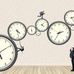 C'est le bon moment pour mieux gérer votre temps